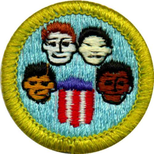 public merit badges
