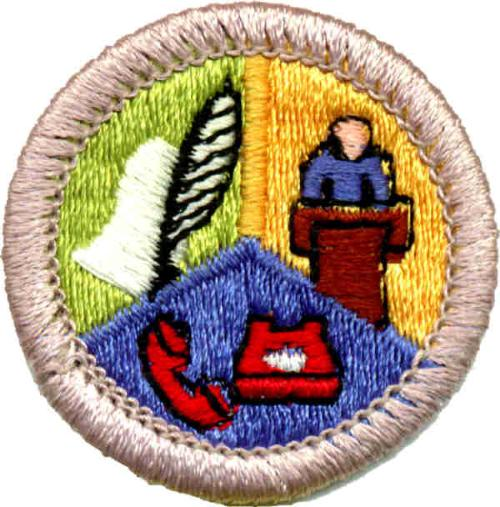 Public Merit Badges - Boy Scout Troop 20 (Everett, Massachusetts)